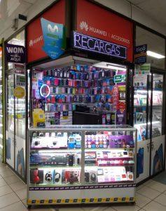 Accesorios para celular computadores